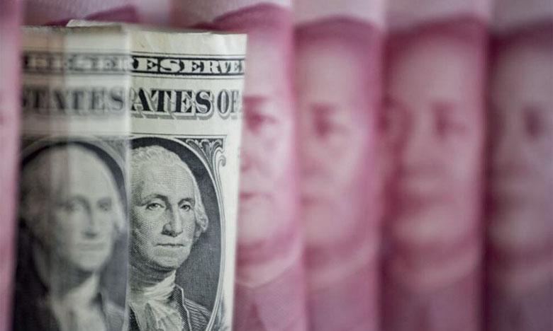 Les tensions commerciales entre Pékin  et Washington repartent de plus belle