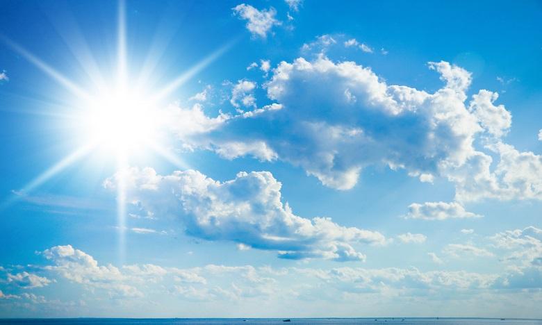 Alerte météo : Vague de chaleur et rafales de vent dès mardi