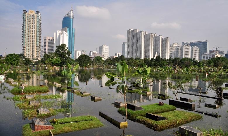 Pourquoi l'Indonésie change de capitale ?