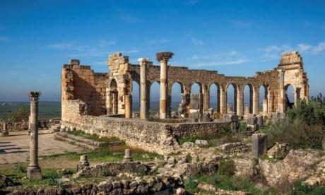 Le premier Congrès du patrimoine  géologique et archéologique