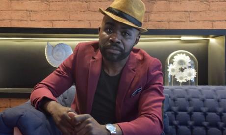Le Franco-Congolais Bantunani  présente son album «Mookinjazz»