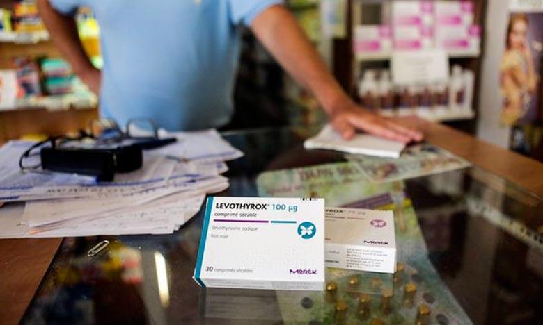 Approvisionnement en Levothyrox : Le ministère de la Santé rassure