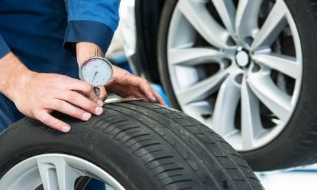 Sécurité routière : La campagne #CheckedbyBridgestone est de retour