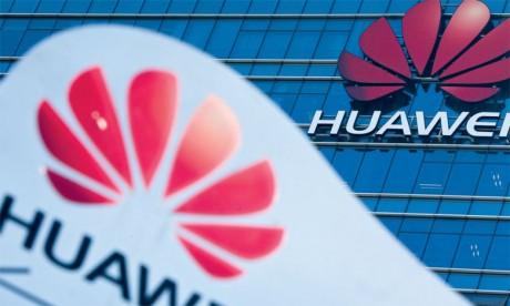 Huawei tient bon au 1er semestre