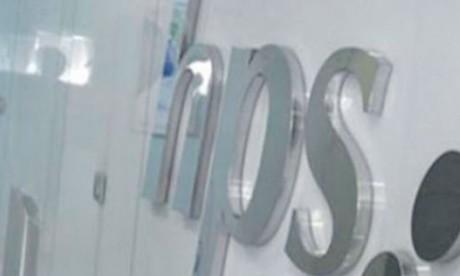 La solution PowerCard de HPS sur le marché grec