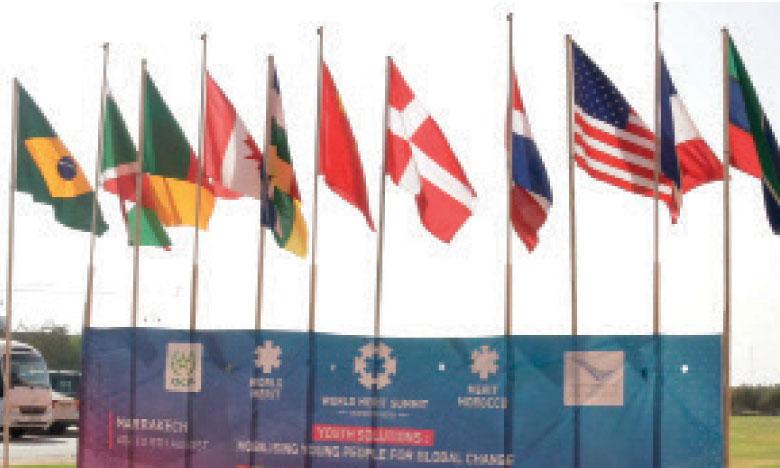 L'initiative onusienne «World Merit»  couvrira les 12 régions du Maroc