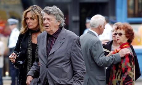Le réalisateur français Jean-Pierre Mocky s'éteint à 90 ans