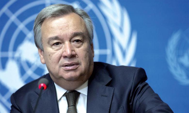 L'ONU regrette la fin du Traité sur les forces nucléaires à portée intermédiaire
