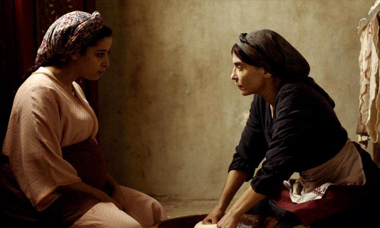 Le film a été choisi par la commission de sélection, présidée par le réalisateur Nour-Eddine Lakhmari. Ph. DR