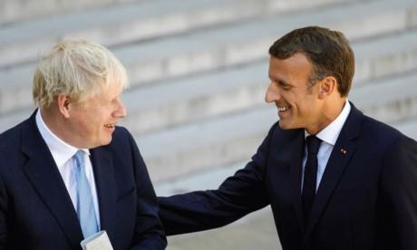 Emmanuel Macron juge possible une solution d'ici 30 jours