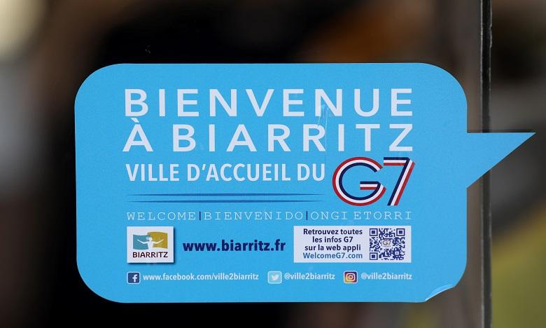 G7: Le monde est moins inégalitaire grâce... aux pays en développement