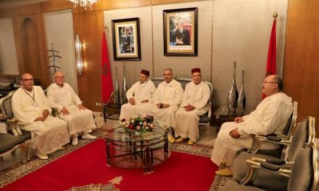 Hajj 1440: La délégation officielle marocaine de retour au Royaume