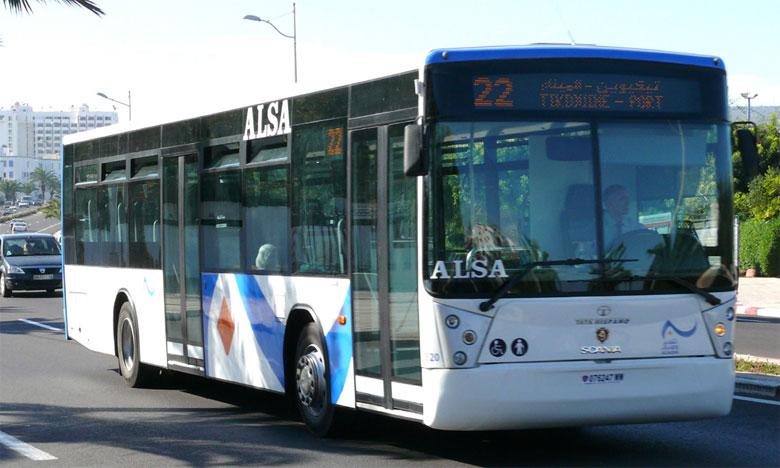 Transport urbain : Enfin la  capitale voit le bout du tunnel !