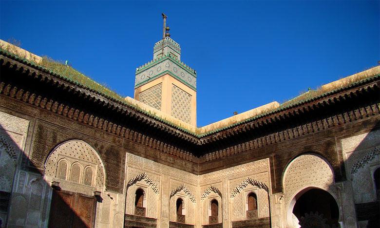 «Le Patrimoine marocain en question», thème d'une rencontre à Fès