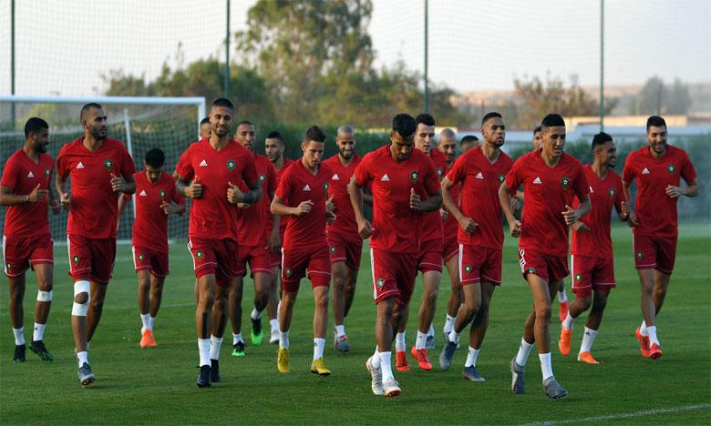 Vingt-sept joueurs dans la première liste de Vahid Halilhodzic