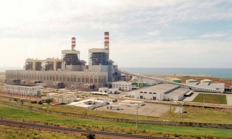 Deux centrales électriques au Maroc épinglées par Greenpeace