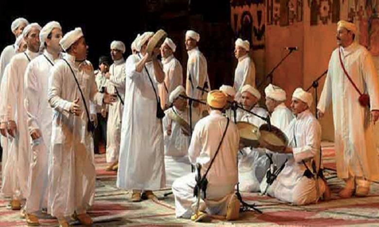 Le Matin - Agadir : Les arts d'Ahwach à l'honneur jusqu'au 31 Août