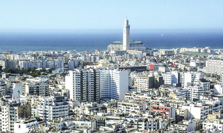 Un Atlas national des expansions urbaines en préparation