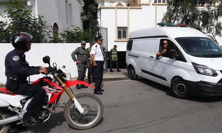 Scandinaves tuées au Maroc: Le procès en appel débutera à cette date