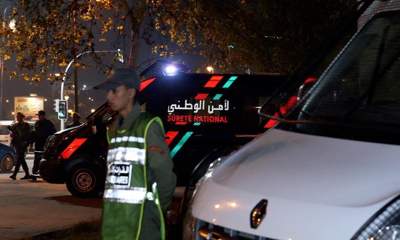 Vol de médicaments : Un récidiviste arrêté à Azrou