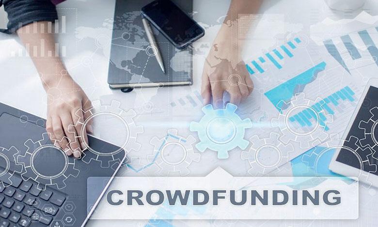 Le cadre juridique du crowdfunding permettra de mobiliser de nouvelles sources de financement et permettra la participation active de la diaspora marocaine aux projets de développement du pays.