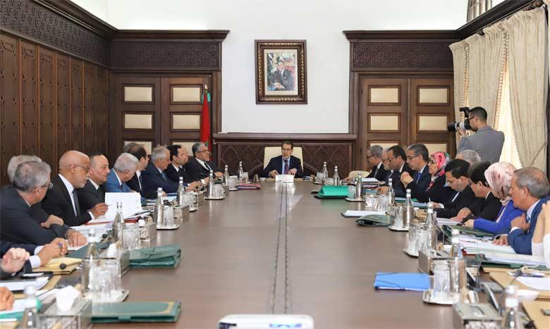 Un projet de loi relative au financement collaboratif au menu du prochain Conseil de gouvernement
