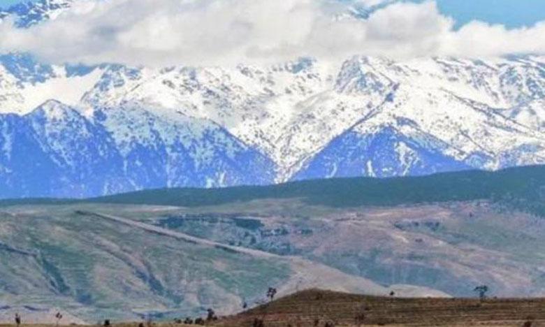 Report sine die du premier Festival du tourisme de montagne de Tazouta
