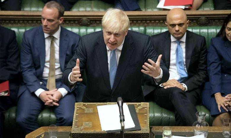 Les parlementaires seront appelés à travailler en continu jusqu'au 31 octobre, date à laquelle le Brexit doit être finalisé. Ph : DR