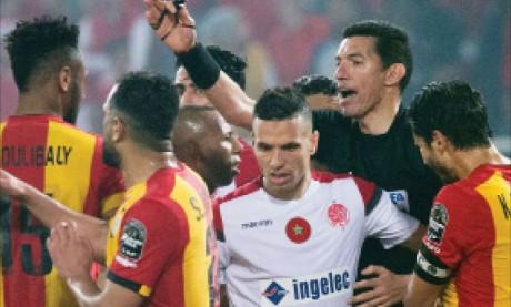 Dénouement imminent dans l'affaire qui oppose le WAC et l'Espérance de Tunis
