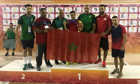 Le Maroc campe sur la troisième position malgré la faible moisson du dimanche