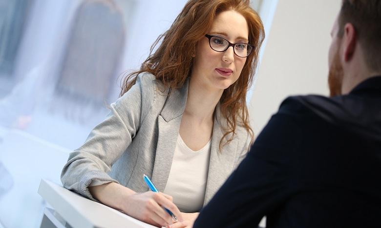 Même avec un bon CV et une bonne lettre de motivation, une simple erreur peut tout changer. Ph: shutterstock.