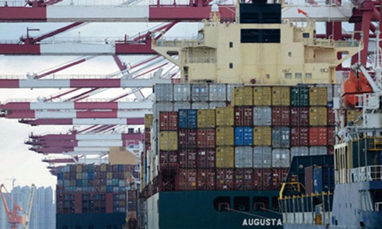 Les exportations à la hausse malgré le conflit commercial