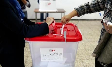 Présidentielle tunisienne:  Quatorze candidats en lice