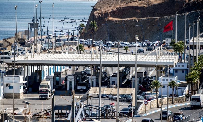 Un Français recherché par l'Interpol interpellé à Bab-Sebta