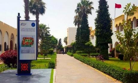 Classement Webometrics: L'ENCG d'Agadir 1re Business School au Maroc