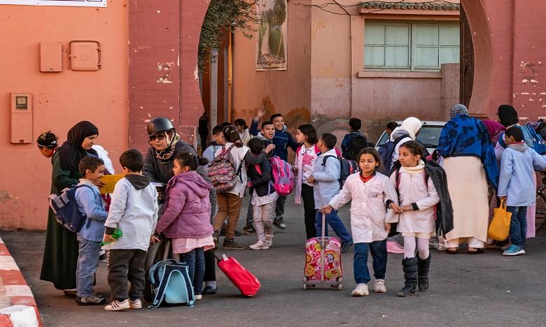 Pacte des droits de l'enfant dans l'Islam : le projet de loi adopté