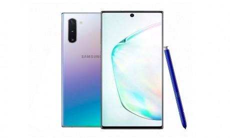 Galaxy Note 10 : Samsung met la barre haute