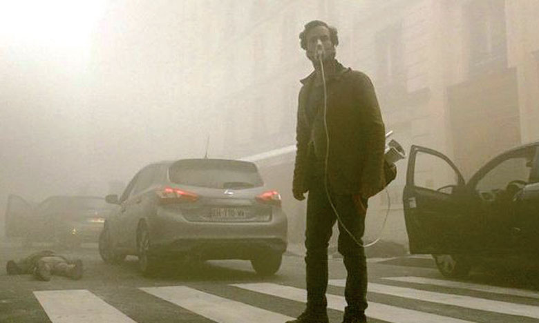 Le film «Dans la brume»  à Essaouira