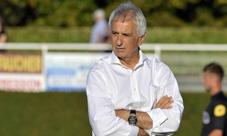 Christian Gourcuff entraîneur du FC Nantes — Officiel
