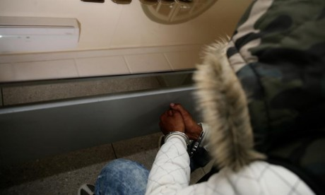 Agression sur la RN Fès-Kénitra: Le troisième suspect appréhendé