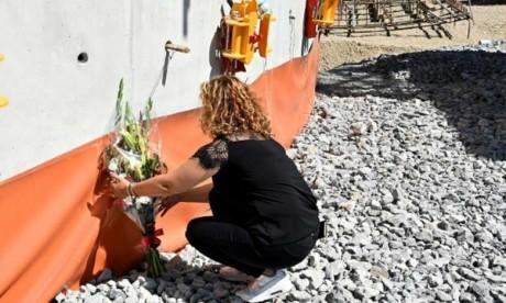 L'Italie commémore le drame de Gênes, un an après