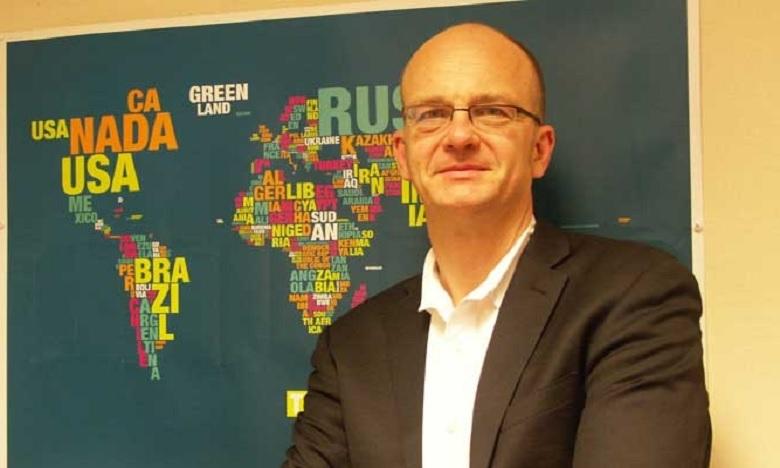 Banque mondiale: Un nouveau directeur pour le département Maghreb et Malte