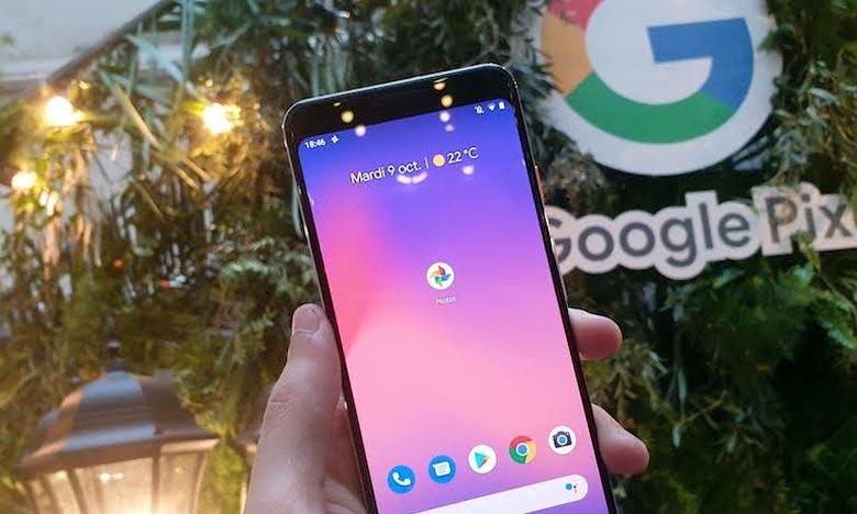 Le géant américain envisage de déplacer vers le Vietnam la plupart de ses produits destinés au marché américain, notamment les téléphones Pixel et son haut-parleur intelligent Google Home. Ph : DR