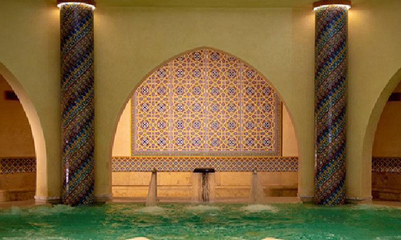Les hammams de la Mosquée Hassan II ouvrent leurs portes au public