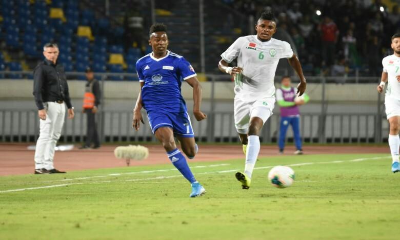 Le Raja se contente d'un but face au Hilal Al Qods