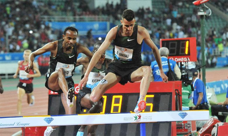 Dix-sept athlètes défendront les couleurs du Maroc à Doha