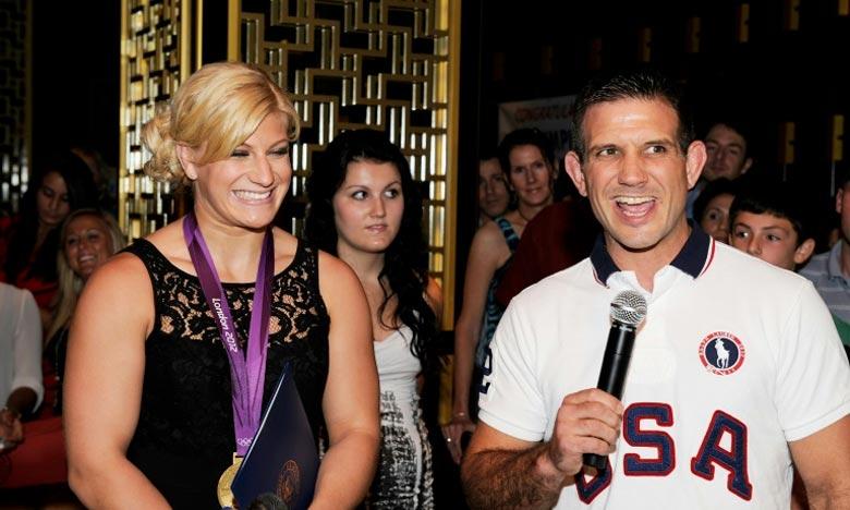 Judo  : Décès de l'américain Jack Hatton