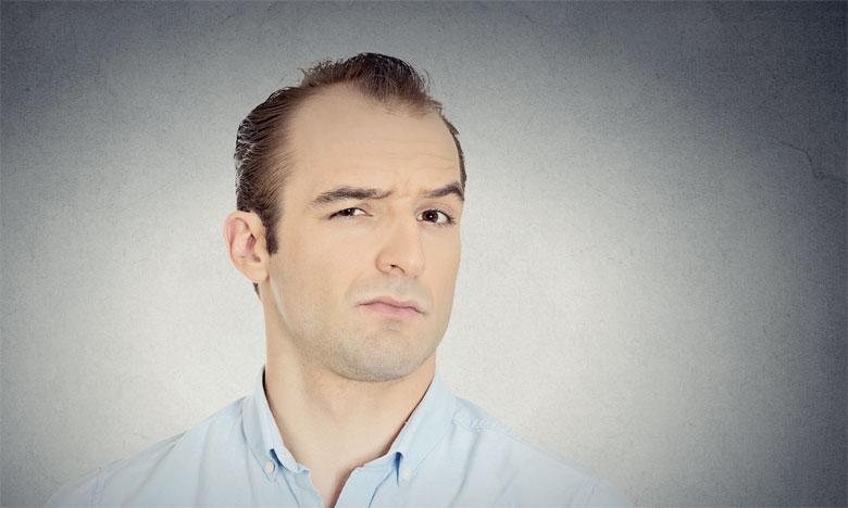 Le syndrome de l'imposteur s'explique, entre autres, par une peur constante de l'échec et de ne pas être à la hauteur. Ph. Shutterstock