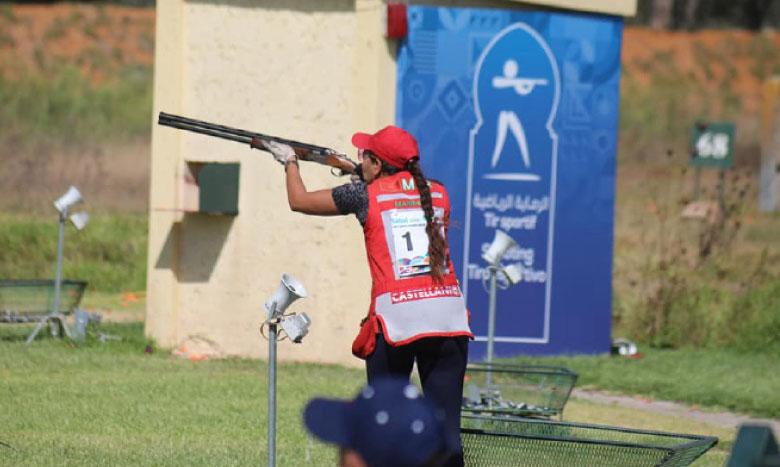 Après la déception de l'athlétisme, le Maroc stagne en 5e position  et termine avec 31 médailles en or