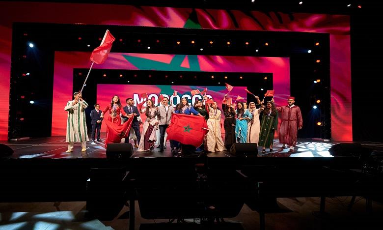 World Cup Enactus 2019 : Le Maroc décroche son ticket pour la demi-finale